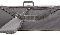 Bobelock Featherlite 1003 Oblong Black/Blue 4/4 Violin Case